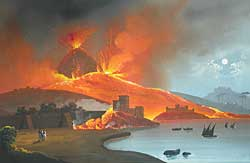 The 1794 Eruption