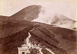 The Eruption of 1895