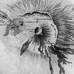 Vesuvius Map